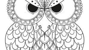 joyeux anniversaire hiboux à imprimer et dessiner artherapie ca