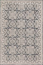 Area Rugs Long Island by Lotus Lb 05 Fog Beige Area Rug Magnolia Home By Joanna Gaines
