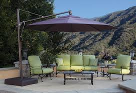Cantilever Awnings Shade Products Cantilever Umbrellas U0026 Awnings
