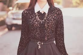 blouse tumbler fashion via image 994643 by korshun on favim com