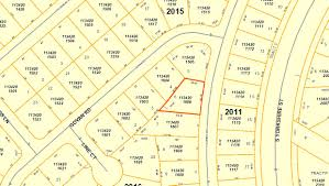 Map Of North Port Florida by Residential Lot For Sale In North Port Florida Land Century