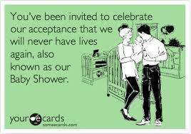 Baby Shower Memes - baby shower funny image bathroom 2017