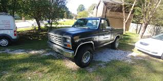 1986 f150 ford truck enthusiasts forums