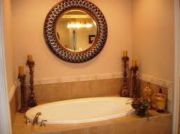 best garden tub decorating ideas images home design ideas