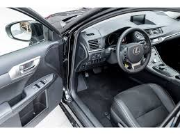 used lexus car for sale in nigeria used lexus ct 200h sport edition for sale at u20ac27 750 in utrecht