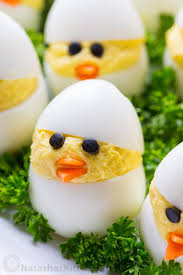 easter eggs easter egg recipe deviled egg natashaskitchen