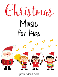 songs for preschool prekinders