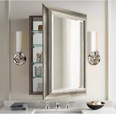 Bathroom Mirrors And Medicine Cabinets Stunning Ideas Cabinet Bathroom Mirror Mirror Bathroom Cabinets