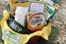 soup gift baskets souper gift basket doodles