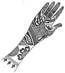mehndi sketches design top top beautiful peacock mehndi designs