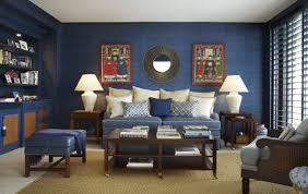 Dark Blue Living Room by Living Room Navy Blue Living Room Decorating Ideas With Light