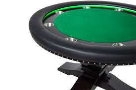 10 player round poker table round poker table with led lights the ginza
