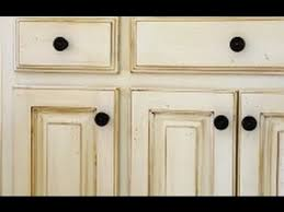 Distressed Kitchen Cabinets Antique White Kitchen Cabinets For Awesome Interior Home Ideas