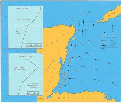 Cuba On A Map Holocene Sediments Of The Belize Shelf Belize History