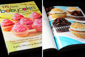 baby cakes maker babycakes cupcake maker and cookbook giveaway