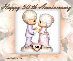 greetings for 50th wedding anniversary express your to your with this anniversary greetings