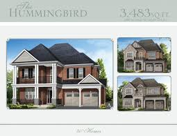 the preserve by mattamy homes in oakville on prices u0026 floor plans