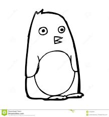 cartoon penguin royalty free stock images image 37025849