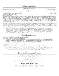 Resume Structure Cover Letter Sample Contract Manager Resume Contracts Pertaining