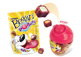 fetching treat packaging pet treat packaging