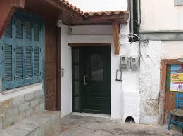 two storey house in ano vathi u2013 samos samos properties