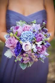 bridal bouquet ideas 100 summer wedding bouquets purple wedding