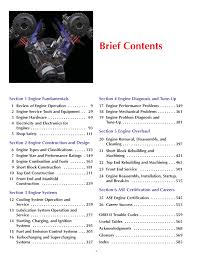 auto engine repair a1 5th edition page 3 3 of 822