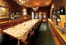 31 private dining spaces near mckinney tx