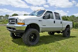 2004 Ford F350 Truck Bed - offroad 6