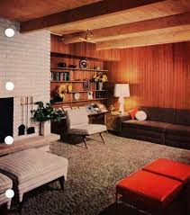Interior Design Mid Century Modern by 48 Best Mid Century Modern Interiors Images On Pinterest Modern