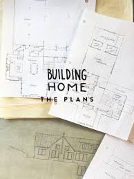 Building Home Plans Building Home Our Plans And How We Landed Here Fresh Exchange