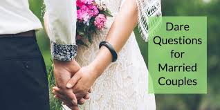 For Married Couples 140 Or Questions For Married Couples
