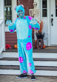 sully costume plus size sulley costume