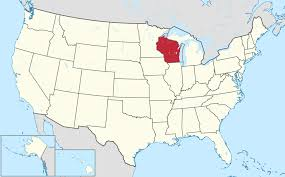 Wisconsin County Map With Cities by List Of Cities In Wisconsin Wikipedia