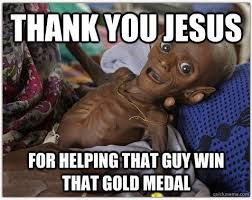 African Child Meme - starving african child google search blasphemy mysterious