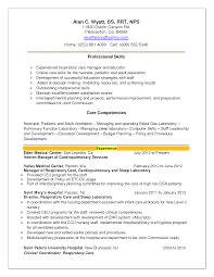 Entry Level Cna Resume Examples by Resume Respiratory Therapist Resume Samples