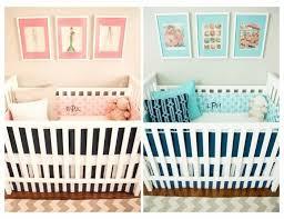 chambre de bébé jumeaux idées de déco chambre adulte et bébé