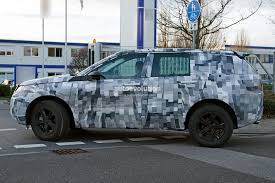 land rover lr2 spyshots 2015 land rover lr2 is now a baby lr4 autoevolution