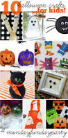 Halloween Crafts For Girls by 296 Best Autumn Home Decor Images On Pinterest Inspired By