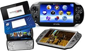 mobile console just my 2 cents mobile vs portable gaming and the future
