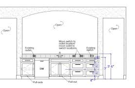 kitchen sink cabinet height pullouts or drawers in kitchen cabinets which is best