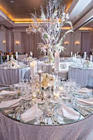 1491 best all white ivory receptions images on pinterest elevate your all white decor by playing with centerpiece heights