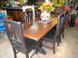 Copper Dining Room Tables Copper Top Kitchen Table Copper Table Tops Copper Top Dining