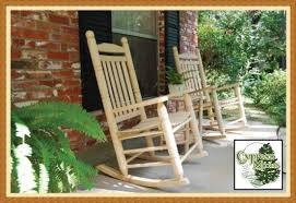 Chairs For Front Porch Furniture Decorative Rocking Chairs Traditional Porch Other