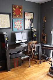 Producer Studio Desk by 31 Best Studio Studio Images On Pinterest Home Studio Home