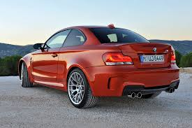 bmw 1 series m coupe 2011 cartype