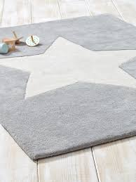 teppich mit sternen dekoartikel dekoration kinderzimmer cyrillus