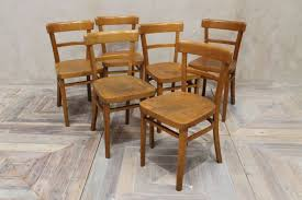 Cafe Chairs Wooden Wooden Kitchen Chairs Vintage Cafe Chairs