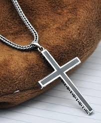 jewelry silver cross necklace images Best 25 sterling silver cross pendant ideas jpg
