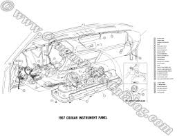Manual Complete Electrical Schematic Free Download 1967